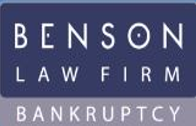 David M. Benson, Attorney at Law, Bankruptcy Lawyer Profile Picture